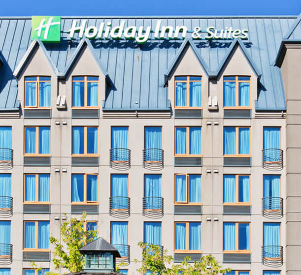 Vancouver Vacations Packages: Holiday Inn & Suites North Vancouver